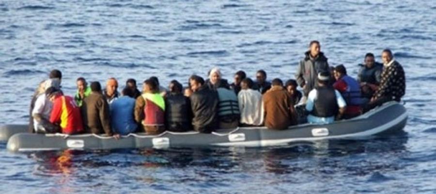 ثلاثة أساليب للهجرة من تركيا لليونان