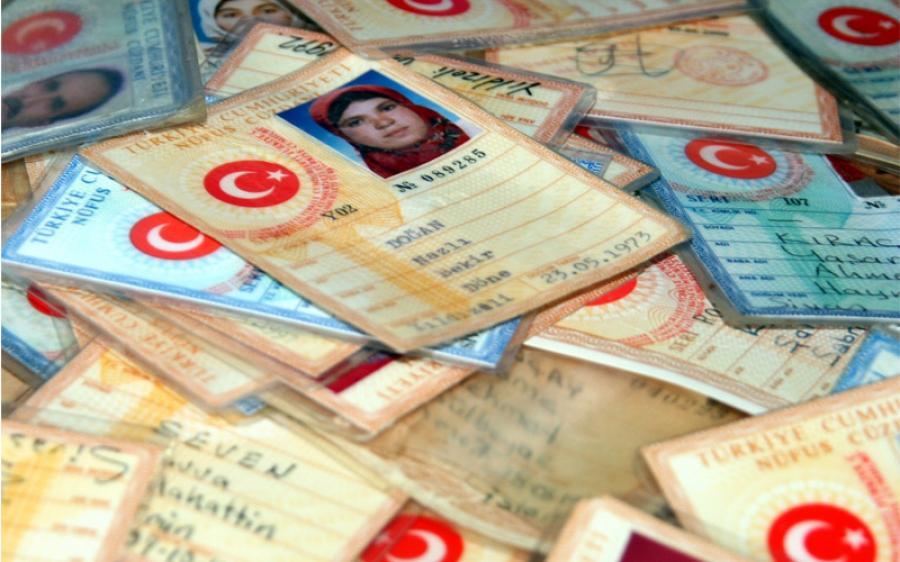 ما هو الرقم الوطني التركي TC Numarasi ؟